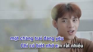 Hao Xiang Ni (Karaoke   Dương Minh Tuấn Full Beat)