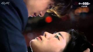 KISS & HUG SCENES - High Society - Changsoo ♥ Jiyi