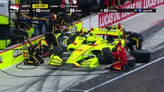 2018 INDYCAR Grand Prix