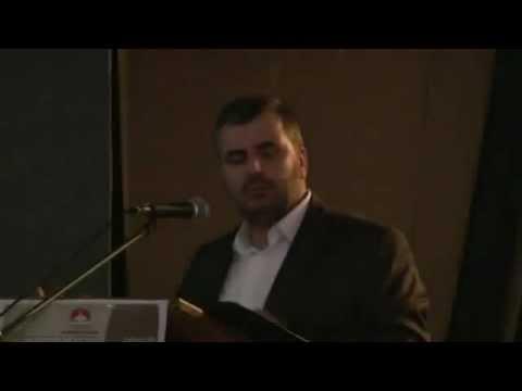 Rruga drejt Allahut - Tre këshilla me vlerë: Mr.Ferid Piku