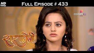 Swaragini - 21st October 2016 - स्वरागिनी - Full Episode (HD)