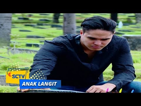 Highlight Anak Langit - Episode 450