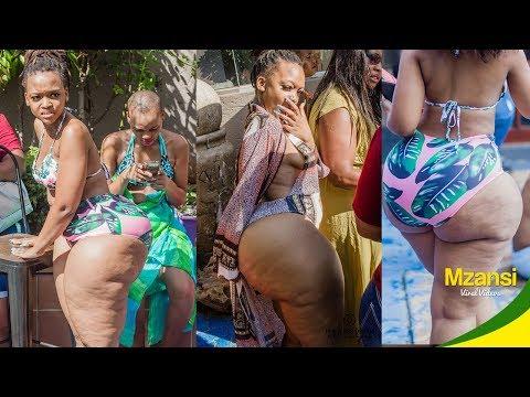 Xxx Mp4 BBW Pool Party Twerk In Mzansi 3gp Sex