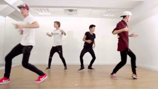 The Fooo Conspiracy - Don't Tell 'Em (Dance Cover Video)