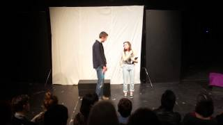Mirror Game - Naomi Brierley and Mishma Mukith