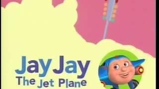 PBS Kids Race Track: Jay Jay the Jet Plane (2001)