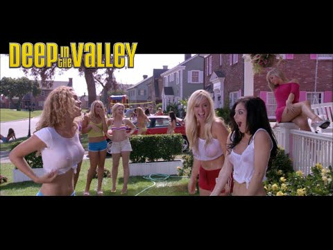 Xxx Mp4 Deep In The Valley Wet T Shirt Scene 2009 HD 3gp Sex