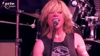 L7 - Fast and Frightening (Live at Hellfest 2015)