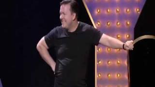 Ricky Gervais - War