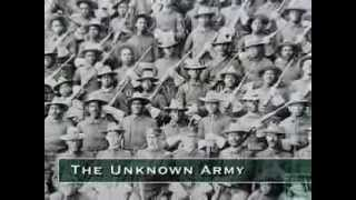 Buffalo Soldiers: The Unknown Army - Texas Parks and Wildlife [Official]