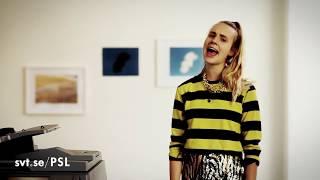 """MØ """"Never Wanna Know"""" (2013)"""