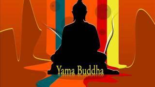 Yama Buddha - Blueberry Pie
