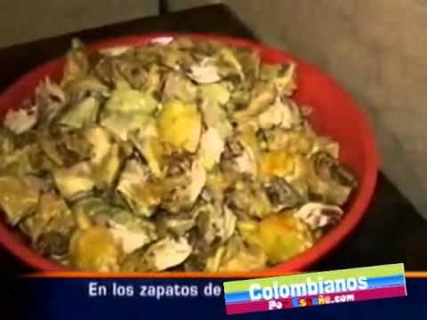 Tamales tolimenses de colombia