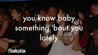 Nicki Minaj - You Know (Verse - Lyrics Video)
