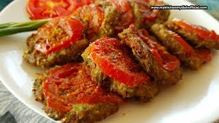 बिना गरम मसाले के बनाये ये स्वादिष्ट चपली कबाब | Mutton Chapli Kabab Recipe