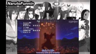 Naruto Shippuden Ending 29