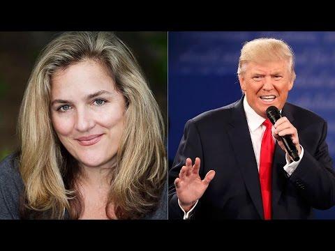 Trump Denies Sexually Assaulting Woman Because