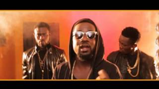 Sarkodie & PhootPrintz - Real Recognize Real
