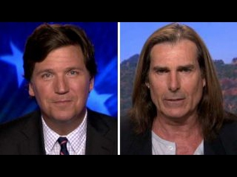 Fabio California is a mess because of liberalism