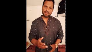 Audition link of Sanjeev Sharma