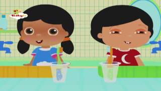 BabyTv Brasil - What a Wonderful World (De Tarde)
