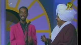 محمود عبد العزيز و كمال ترباس - عينيا ما تبكي جودة عاليه