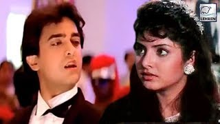 Aamir Khan Threw Divya Bharti Out From This Film