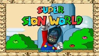 SUPER SION WORLD