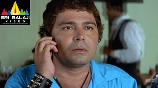 Hyderabad Nawabs Movie Hotel Comedy Scene   Aziz Nasar, Mast Ali   Sri Balaji Video