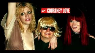 Author: The JT LeRoy Story - Short trailer
