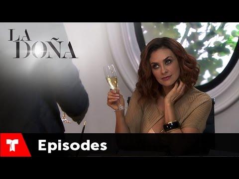 Lady Altagracia | Episode 61 | Telemundo English