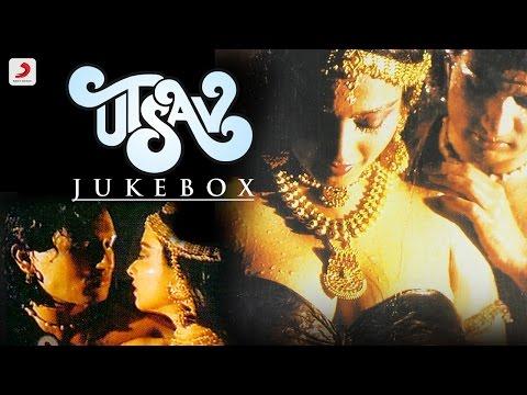 Utsav – Jukebox | Rekha | Shashi Kapoor | Shekhar Suman |  Asha Bhosle | Laxmikant Pyarelal