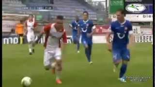 Anmar Almubaraki Highlights vs FC Twente