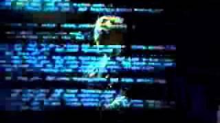Oblivion Queue Video 1 Alton Towers
