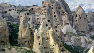 10 Fascinating Historical Sites in Turkey