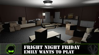 Emily Wants To Play - FNF Highlights - Part 1