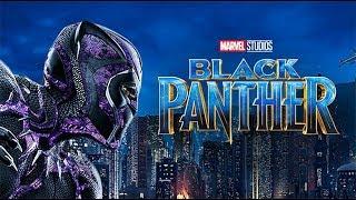 Black Panther 2018 HDCAM 750MB Dual Audio(Hindi - English) AAC MKV  download now