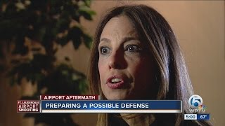 Airport aftermath: Preparing a possible defense