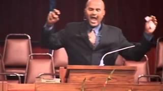Pastor Maxime Pape Vivre dans L'Esperance 5 4 1