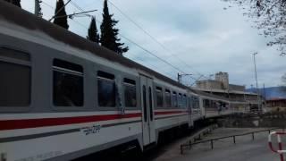 Armada kreče u Zagreb 03 12 2016