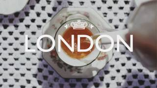 EF London - Live the language