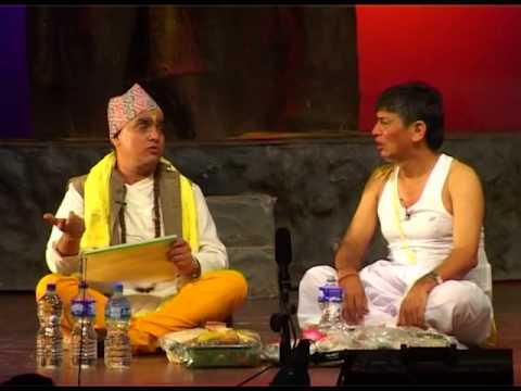 Shraddha - श्राद् (maha jodi)