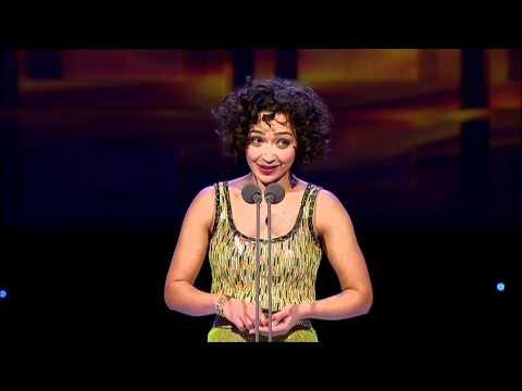 Xxx Mp4 Ruth Negga IFTA 2012 Winner Actress Television Shirley 3gp Sex