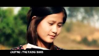 Tyger and James ft Steven Emthang- Koukit Theilou(Radio Band)