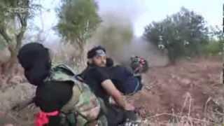 Syrie, la mort en face / Stephane Malterre