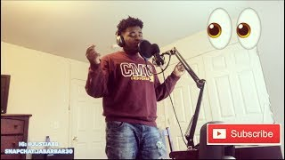 6LACK - One Way (Cover)