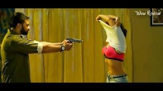 बंदूक की नोक पर उतरवाया पूरा कपड़ा    Hot &  sexy video   