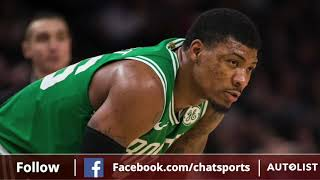 Top 10 Remaining NBA Free Agents