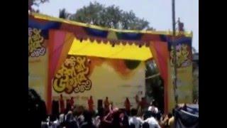 1st boysakh পহেলা বৈশাখ উজ্জাপন করলো বাংগালিরা আখি আলমগির এর সাথে গানে গানে