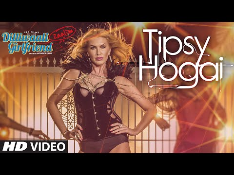 Xxx Mp4 Tipsy Hogai VIDEO Song Dilliwaali Zaalim Girlfriend Dr Zeus Pooja Natalia Kapchuk Divyendu 3gp Sex